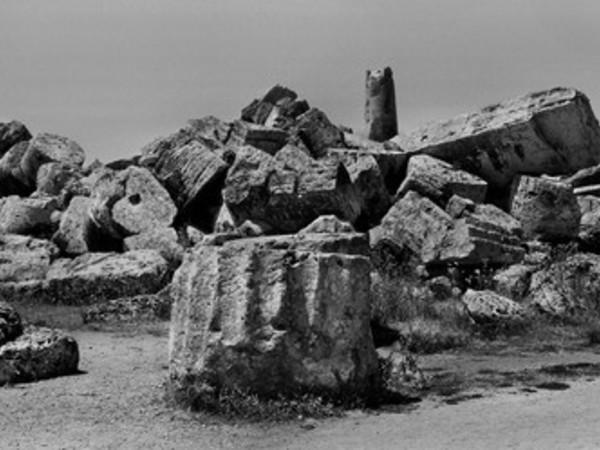 Josef Koudelka, Aphrodisias, Turkey, 2014