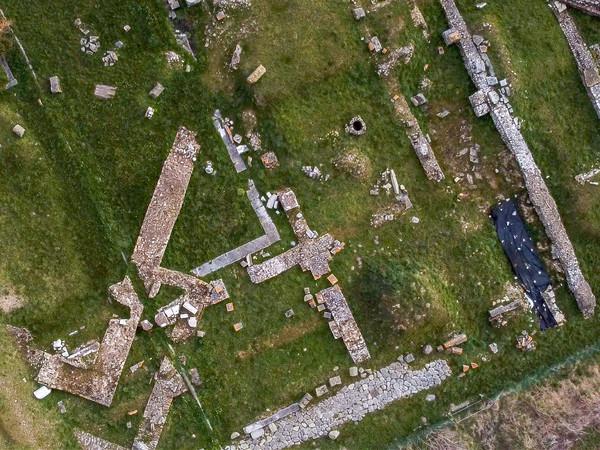 Mura bizantine