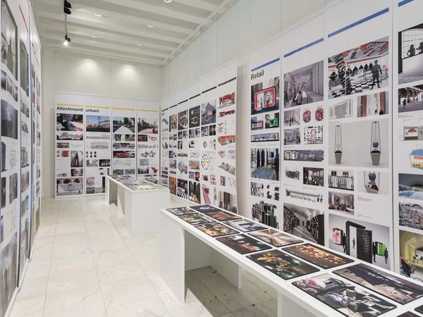 IDEA! Esporre Allestire Mostrare, triennale di Milano