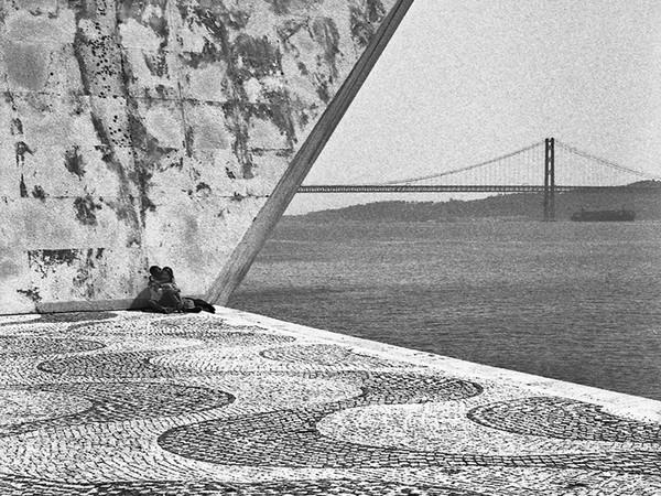 Miriam Nicastro, <em>Belem, Lisbona</em>