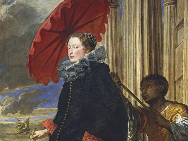 OPera di Antoon van Dyck