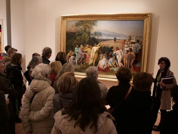 Velina, il tratto Russo. Dal Dionisio a Malevic, Musei Vaticani, Roma