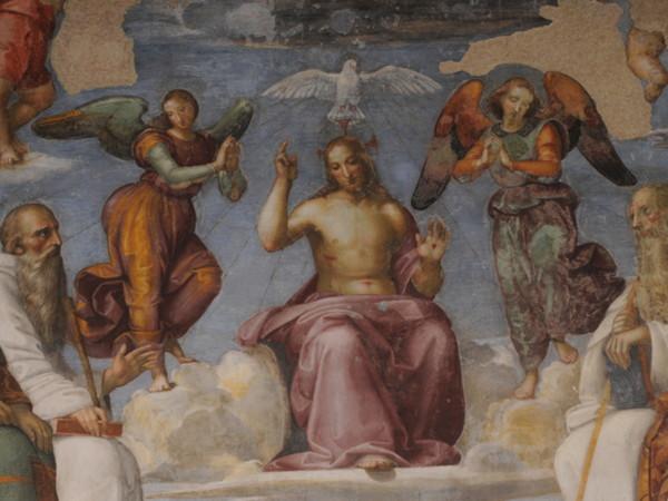Dall'8 aprile traPalazzo Baldeschi, Palazzo della Penna e la Galleria Nazionale dell'Umbria