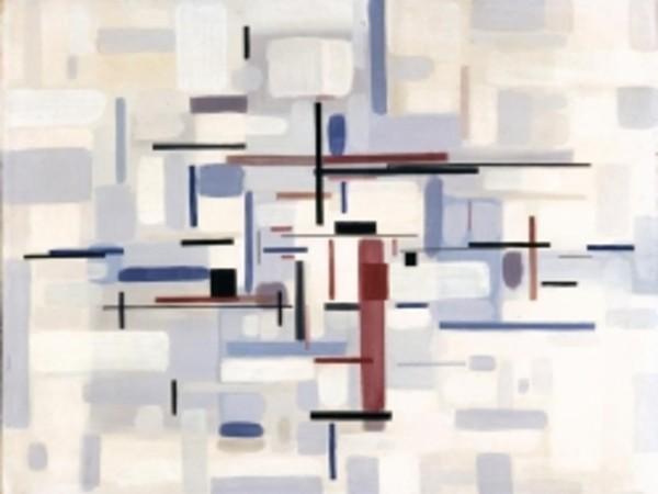 Bruno Munari, astratto,1948