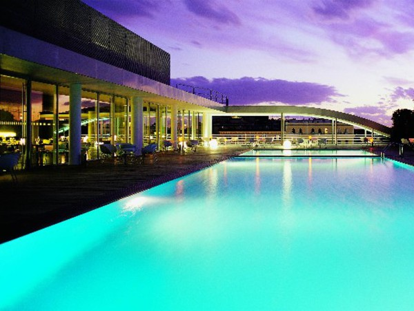 Radisson Blu es. Hotel