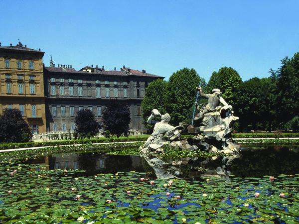 Giardini Reali