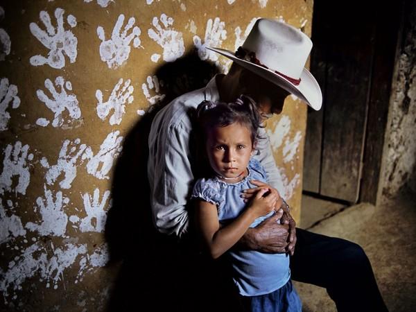 Steve McCurry, Honduras