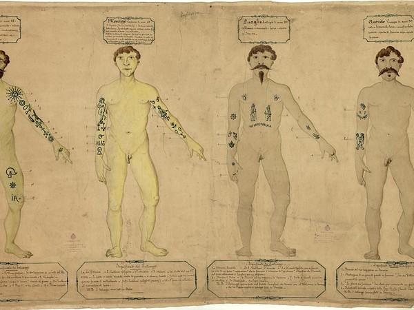 Stigmăta - La Tradizione del Tatuaggio in Italia
