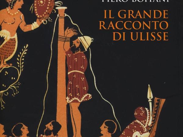 Piero Boitani, Il grande racconto di Ulisse