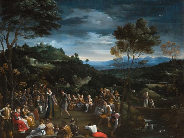 Arte: Guido Reni, Galleria Borghese riscopre dipinto perduto della sua collezione