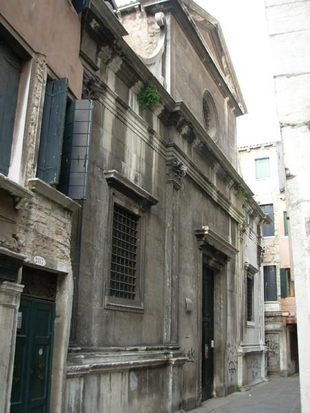 Chiesa di Santa Maria Mater Domini