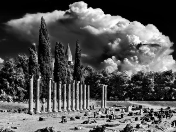 Un viaggio attraverso 2200 anni grazie a 3D Produzioni e Sky Arte