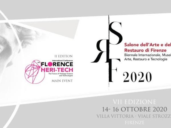 Salone dell'Arte e del Restauro di Firenze 2020
