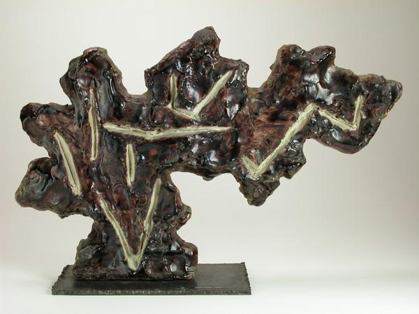 Leoncillo Leonardi, Sguardi sulla scultura ceramica del XX secolo