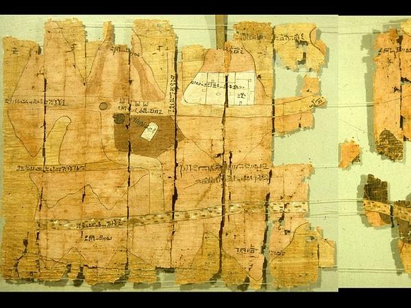 Canone Reale o Papiro di Torino