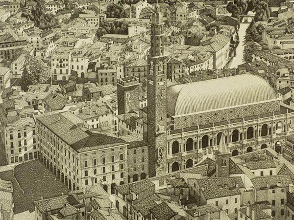 L'arteria palladiana di Vicenza