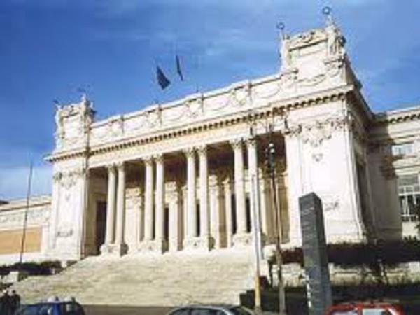 Foto Gnam - Galleria Nazionale d'Arte Moderna - Roma