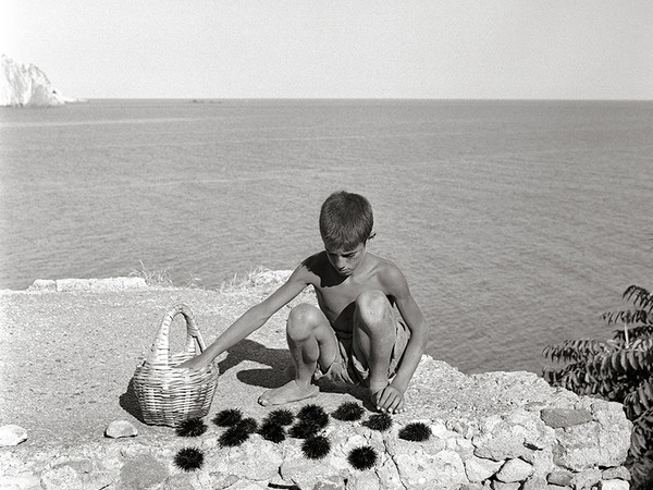 Risultati immagini per lipari 1952 foto di c ecilia mangini
