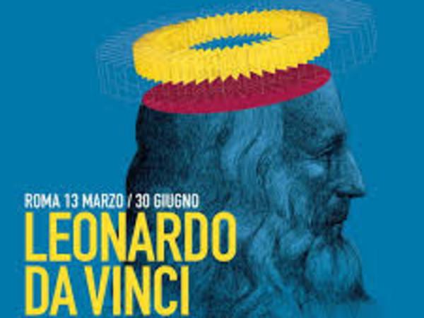 Leonardo da Vinci. La scienza prima della scienza, Scuderie del Quirinale, Roma