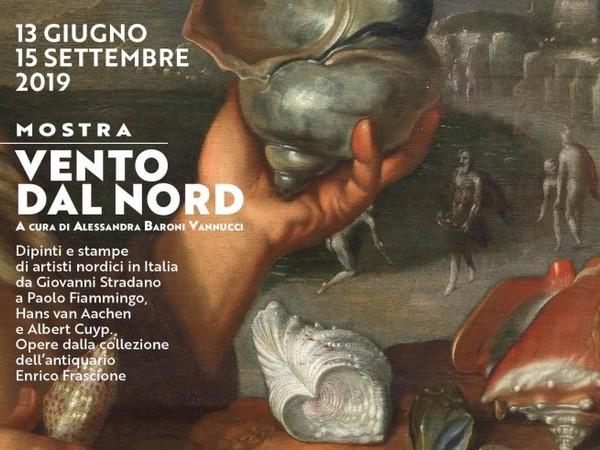 Vento dal Nord, Fondazione Ivan Bruschi, Arezzo