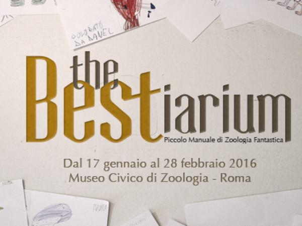 The Best(iarium). Piccolo Manuale di Zoologia Fantastica, Roma