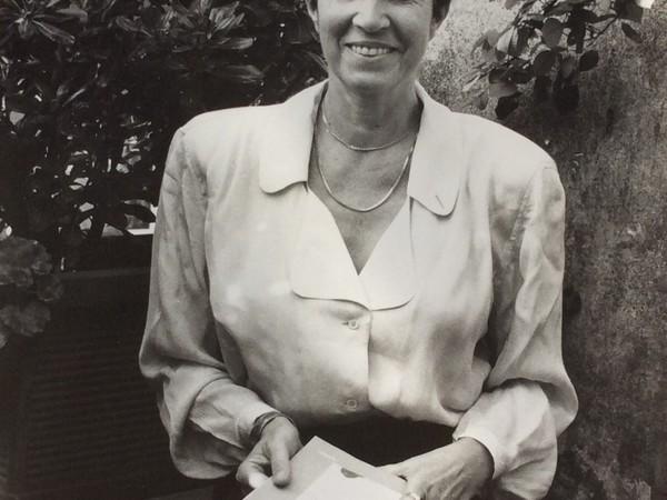 Marisa Volpi