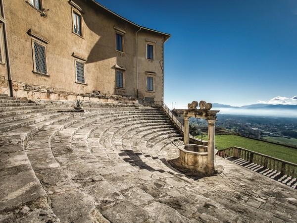 Santuario della Fortuna Primigenia, Palestrina