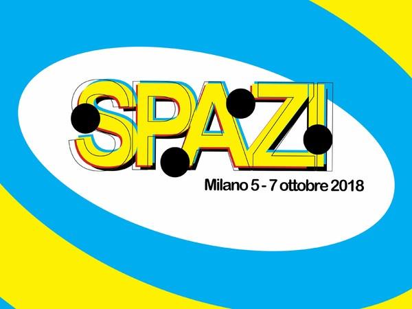 Spazi 2018, Fabbrica del Vapore, Milano