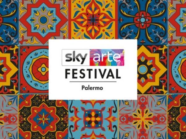 Sky Arte Festival, palermo