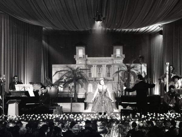 Sanremo, musica del dopoguerra