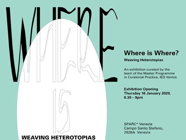 Where is Where?: Weaving Heterotopias