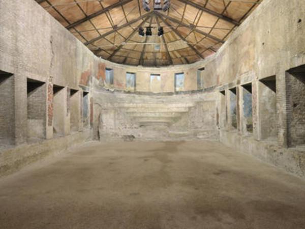 AUDITORIUM DI MECENATE - Roma