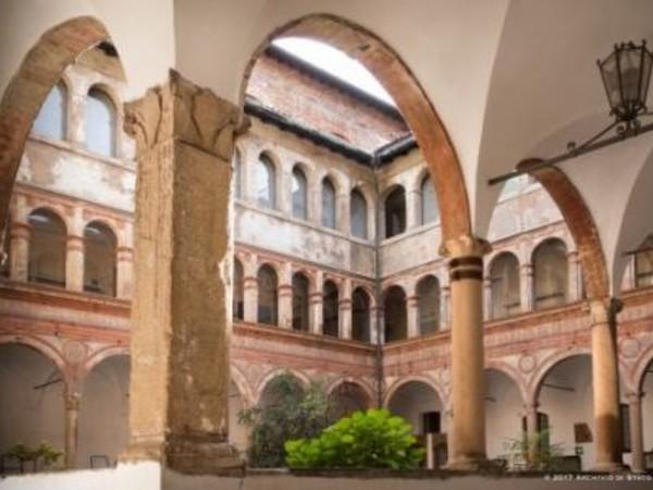 Archivio di Stato di Pavia
