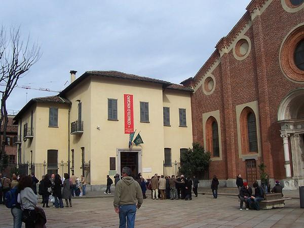 Museo del Cenacolo Vinciano, Milano