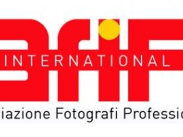 Logo Afip, Associazione Fotografi Professionisti
