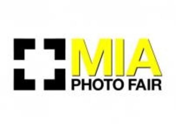 MIA - Milan Image Art Fair, Logo