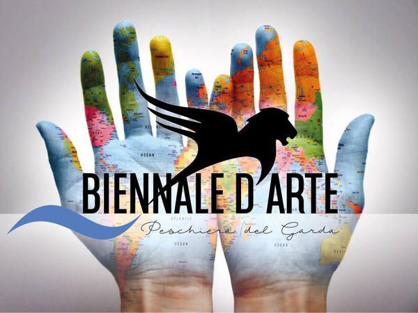 Biennale Internazionale d'Arte Contemporanea di Peschiera del Garda
