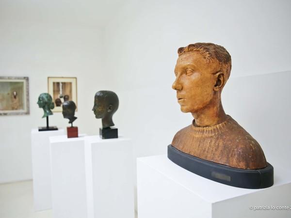 Il Ritratto nelle Arti Visive Contemporanee, Museo Nori De' Nobili, Trecastelli