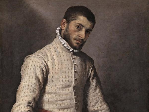 Giovanni Battista Moroni, Il sarto, o Il Tagliapanni, 1570 circa, Olio su tela, 77 x 99 cm, Londra, National Gallery | Foto: © The National Gallery, London