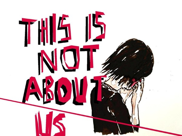 Birgit Brenner, This is not about us