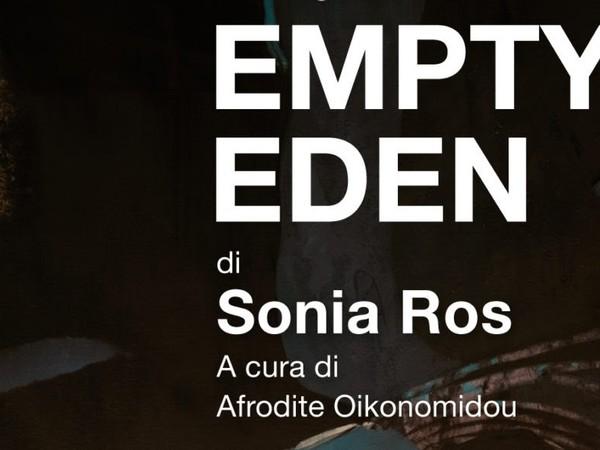 Sonia Ros. Empty Eden, Museo Casa Gaia, Portobuffolè