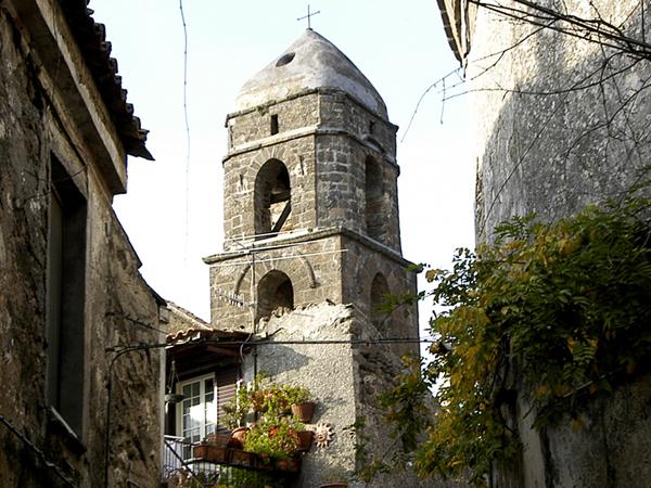 Itinerario Medievale