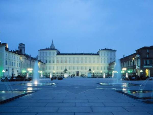 Piazza Castello, Torino - Torino