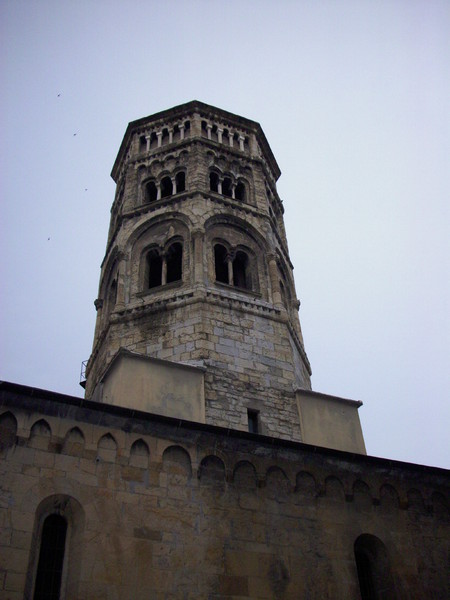 Campanile o Torre nolare