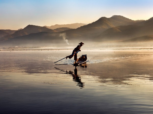 Steve mccurry icons mostra palermo galleria d arte for Mostra steve mccurry palermo
