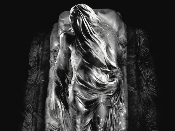 Nino Migliori, Lumen | Cristo velato