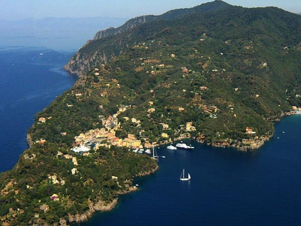 Portofino Landscape