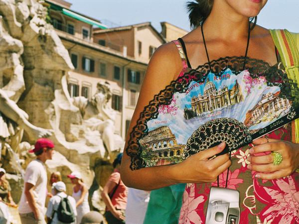 Fotografi a Roma. Commissione Roma 2003-2017 e le acquisizioni al patrimonio fotografico di Roma Capitale