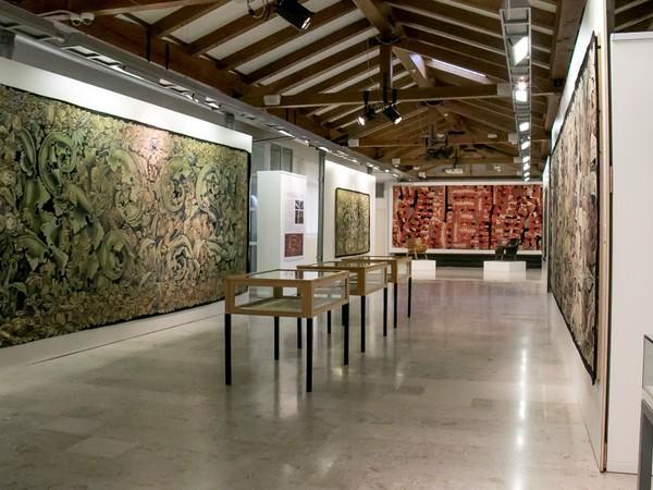 Nino Zoncada da Monfalcone al Mondo, Galleria Comunale d'Arte Contemporanea, Monfalcone