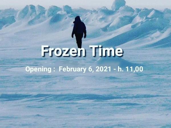 Frozen Time, Galleria Annarumma, Napoli